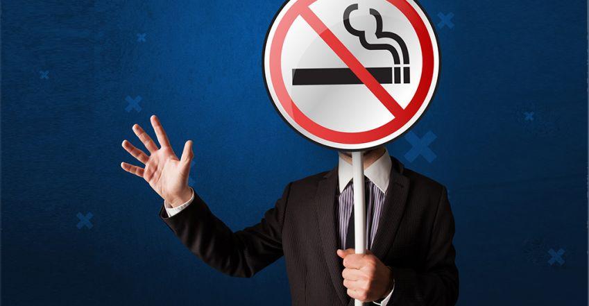 harc a WC-dohányzás ellen
