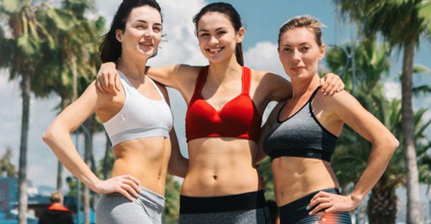 Miért fontos a jó sportmelltartó     Fitness Akadémia 1e230144a7